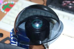 AllSky: QHY5+2.1мм под тёмным куполом