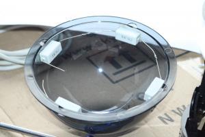 AllSky: Обогрев купола керамическими резисторами
