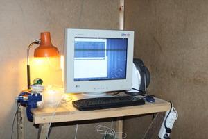 NetTop управления AllSky камерой и обсерваторией